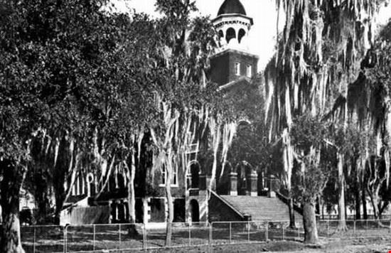 kissimmee kissimmee ghost tour