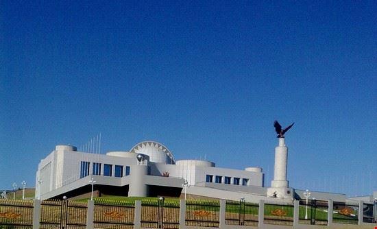 state house windhoek
