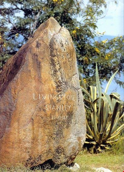 bujumbura livingston monument in burundi