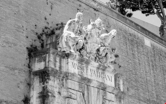 rom vatikanischen museen