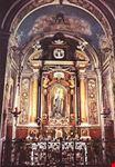 mantova altare della madonna del carmine