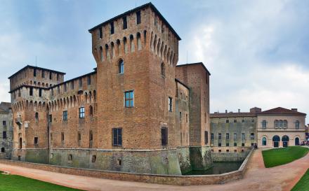 Foto palazzo ducale a mantova 440x273 autore for Camera degli sposi immagini
