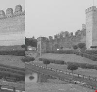 23918 cittadella mura medievali