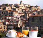 Fai colazione a Scalea al San Matteo Palace Hotel