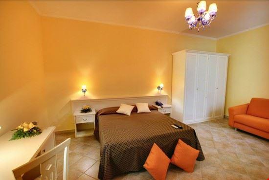 Suite del San Matteo Palace Hotel