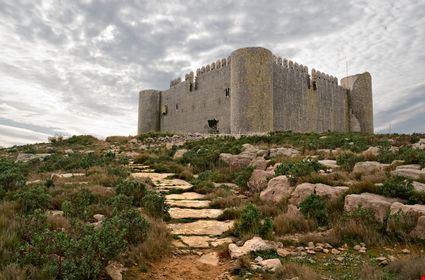 girona castello di torroella