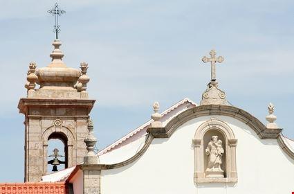 La chiesa di Estoril