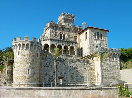 Il castello di Estoril