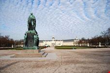 karlsruhe statua