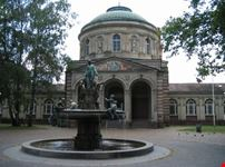 karlsruhe fontana a karlsruhe