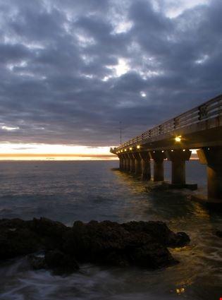 port elizabeth il ponte