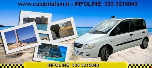 Taxi Lamezia Terme