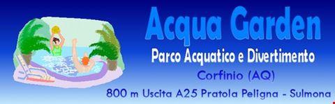 Parco Acquatico Acqua Garden