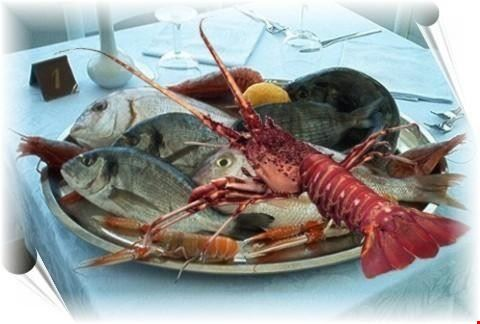 24328 guastalla ristorante di pesce