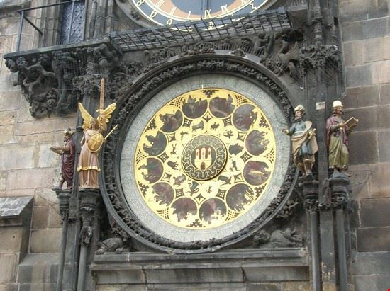 24570 orologio astronomico praga