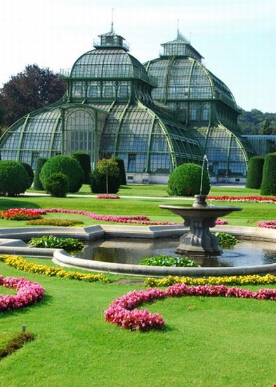 viena greenhouse