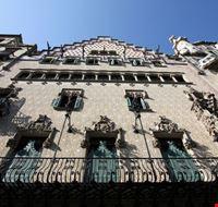 24600 barcelona casa amatller