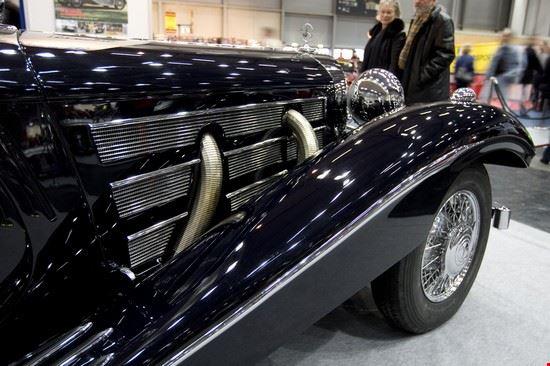 wien classic car show vienna