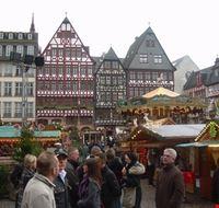 mercatini di natale francoforte