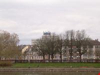 fiume francoforte