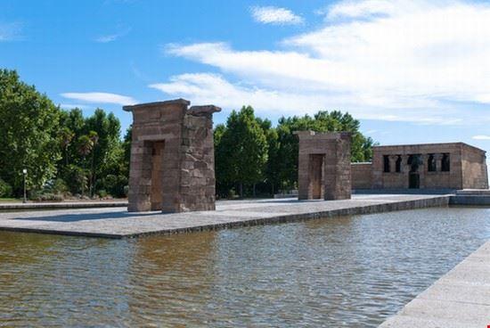 24650 madrid templo de debod