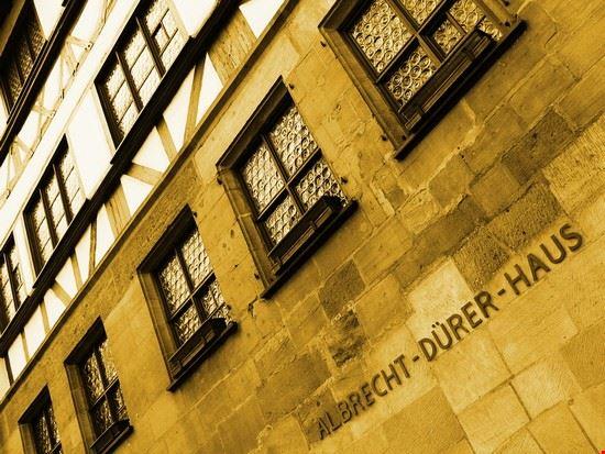 24674 nuernberg albrecht-duerer-haus