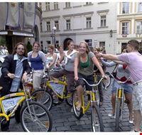 24688 prag city bike prague bike rental