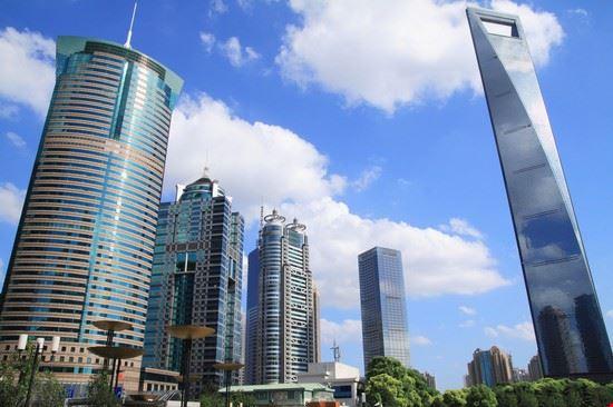24761 shanghai shanghai financial tower