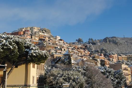 Hotels In Rocca Di Papa Italien