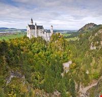 fuessen maerchenschloss neuschwanstein