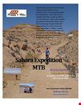 tunisi sahara expedition mtb
