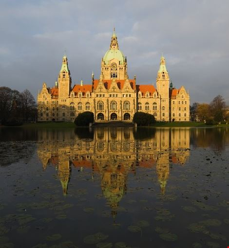 24921 hannover neues rathaus