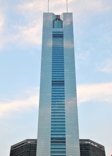 guangzhou citic center
