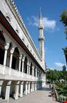 istanbul sueleymaniye-moschee