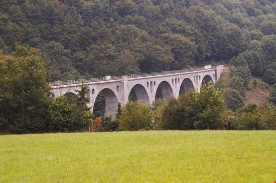 willingen der viadukt von willingen