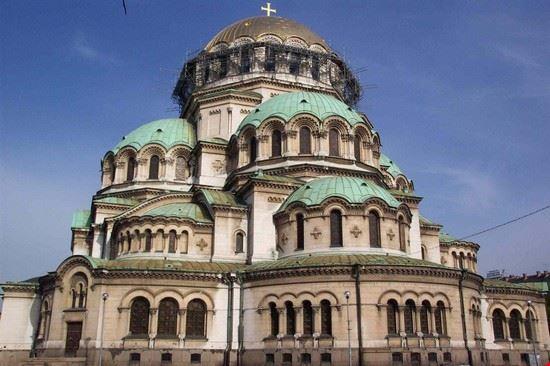 24986 sofia alexander-newski-kathedrale