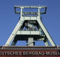 bochum deutsches bergbaumuseum