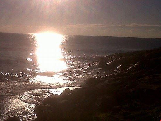 il sole....il mare....