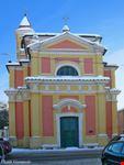 "Chiesa di Santa Lucia ""innevata"""