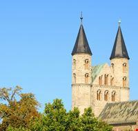 magdeburg kloster unser lieben frau