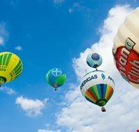 Europameisterschaften im Ballonfahren