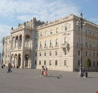 25152 piazza dell unita d italia trieste
