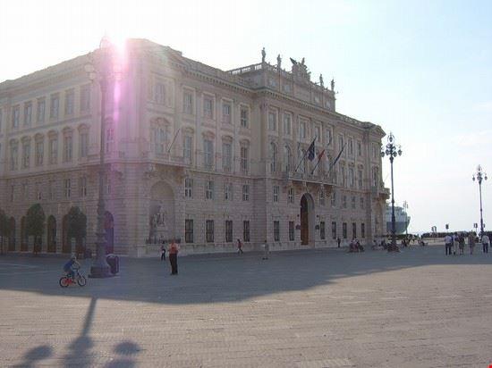 Piazza dellìUnità d'Italia