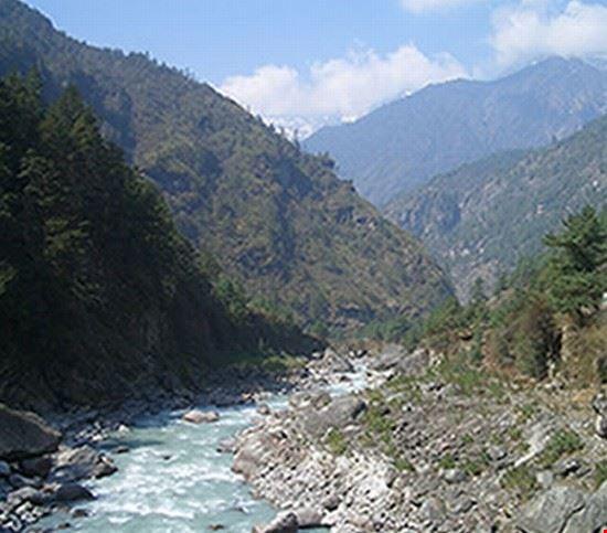 25176 kathmandu annapurna base camp trek