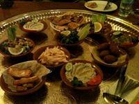 Food - Mezzeh