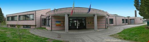 Scuola primaria (ex elementare) di San Giovanni in Marignano