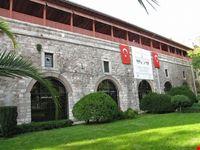 istanbul istanbul museum fuer tuerkische und islamische kunst