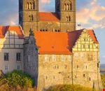 quedlinburg quedlinburger dom
