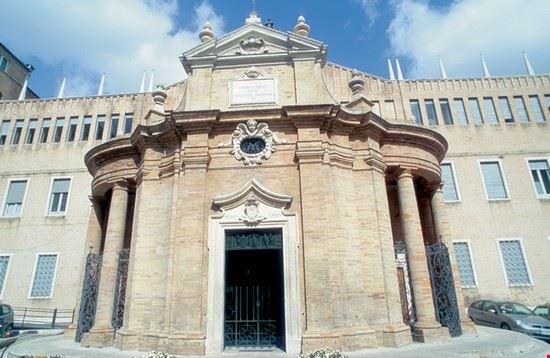 Basilica Santa Maria della Misericordia
