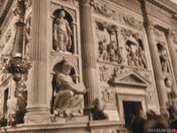 La Santa Casa - esterno